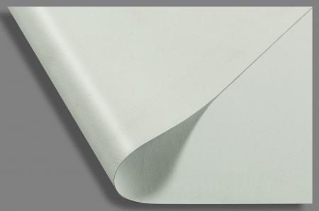 Toile occultante blanc