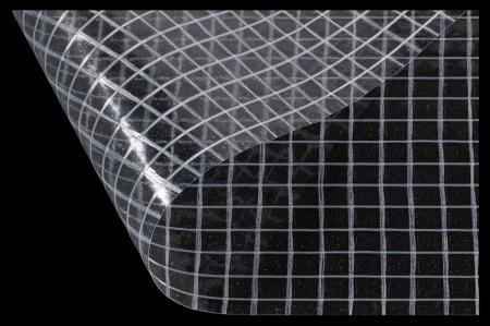 Cristal toiture